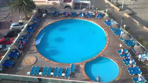 hotel hawai ibiza youtube