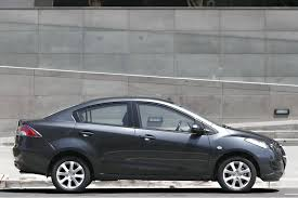 mazda aus australia now you see the new mazda2 sedan now you don u0027t