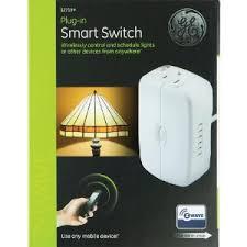 Z Wave Landscape Lighting Ge Z Wave Wireless Smart Lighting Outdoor Module On