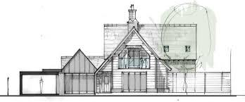 Mezzanine Floors Planning Permission Self Build Pjt Design Architectural Design And Art