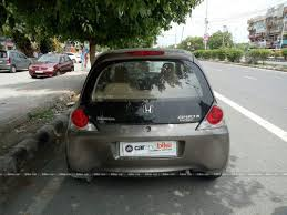 Honda Brio Launch Date Used Honda Brio V Mt In South West Delhi 2012 Model India At Best