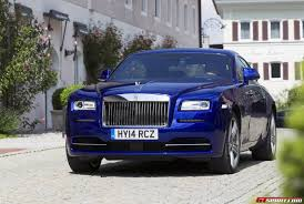 special report rolls royce wraith ghost and phantom comparison