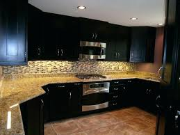 Diy Gel Stain Kitchen Cabinets Gel Stain Cabinets Simplir Me