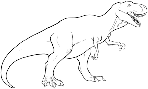 toy story colouring book colouring pages 1 t rex dinosaur