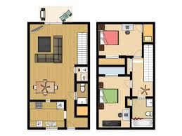 orchard apartments 2 bedroom townhouse