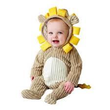 Baby Lion Costume Mud Pie Baby Costume Lion Costume Newborn Bunting 0 6 Months