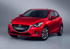 mazda motor europe 2015 mazda2 to be launched in europe