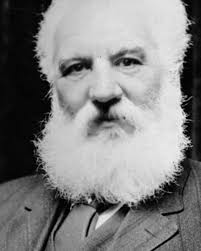 facts about alexander graham bell s telephone biography com alexander graham bell playlist biography