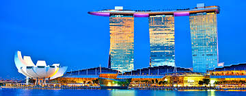 time to singapore where should i stay