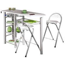 table de cuisine haute avec tabouret cdiscount table cuisine table haute avec tabouret de cuisine