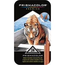 prismacolor watercolor pencils prismacolor premier watercolor pencil set