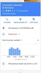 consolato rumeno passaporti sito prenotazione consolato rumeno prima delle nozze forum