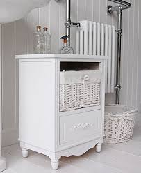 Bathroom Storage Freestanding White Small Bathroom Cabinet Freestanding Storage Intended