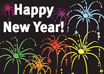 Celebrate NEW YEARs at Mille Lacs Lake -