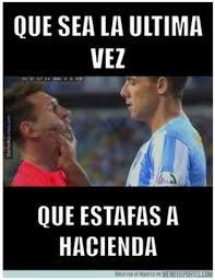 Memes De Messi - los memes sobre messi undefined