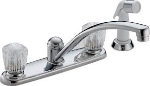 delta chrome kitchen faucets sink faucets delta bathroom shower faucets brushed nickel faucet