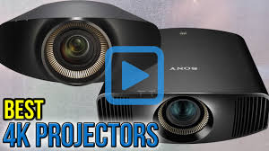 high end home theater projector top 7 4k projectors of 2017 video review
