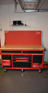 home depot milwaukee tool black friday sale milwaukee 60 125 in 11 drawer and 1 door 22 in d mobile