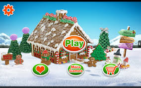 amazon com candy house maker kids cooking game appstore for