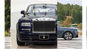 bentley mulsanne vs rolls royce phantom bentley mulsanne vs rolls royce phantom youtube