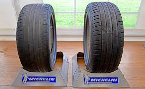michelin si e social performance up to the wear limit of 1 6mm michelin