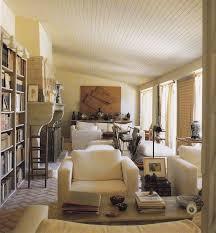 dumas provence the house u0026 garden book of living rooms 1991