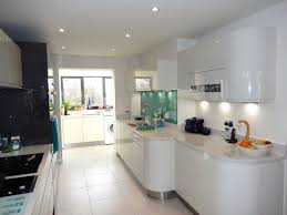 black gloss kitchen ideas modern white kitchen design l shaped white gloss plywood kitchen