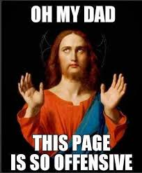 Jesus Is A Jerk Meme - jesus was a jerk league of legends community