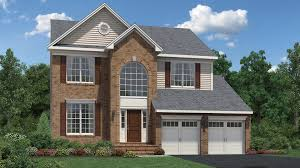 hopewell glen the gardens the montclaire home design