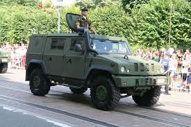 future military vehicles iveco lmv wikipedia