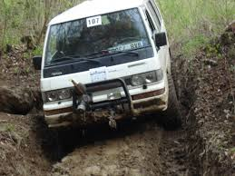 1993 mitsubishi l300 l400 delica space gear 2 5 153 cui diesel