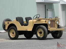 jeep army green willys cj 2a army like cj5 cj6 cj7 cj8 wrangler