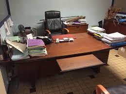 bureau complet achetez bureau complet occasion annonce vente à argenteuil 95