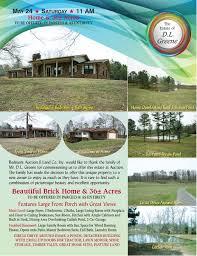 past auctions redmont auction u0026 land co inc