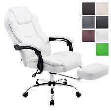 bureau ergonomique clp fauteuil bureau ergonomique castle fauteuil relax avec repose