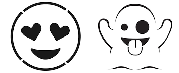 free emoji pumpkin templates popsugar tech