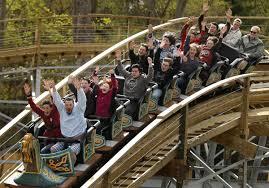 Busch Gardens Map Busch Gardens Wants To Build A 315 Foot High Attraction Taller