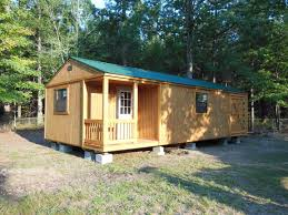 tiny home cabin tiny homes davis portable buildings arkansas