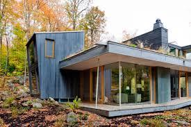 chilmark house architect magazine schiller projects gray