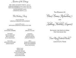 catholic mass wedding program template catholic wedding program templates out mass image search results