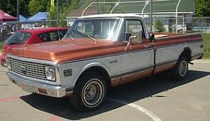 Pickuptrucks Com 1973 To 1998 Chevrolet C K Wikipedia