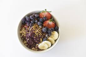 4 acai smoothie bowls that will transform you into a superhero