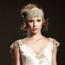 1920 hair accessories with the much anticipated release of the great gatsby we