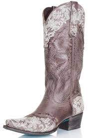roper womens boots sale s cowboy boots jani lace cowboy boots cowboys and