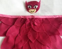 wings owlette etsy
