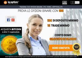iq option tutorial italiano iq option italiano tutorial trading online cfd azioni indici