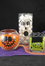Halloween Candy Jars by Diy Halloween Treats Celebration By Frey A Fun Diy Halloween Craft