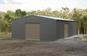 rural steel u0026 farm storage sheds for sale in new zealand