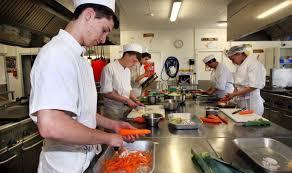 le branle dans la cuisine albi centre de formation d apprentis portes ouvertes sur la