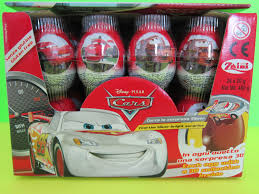 disney cars search for silver lightning mcqueen surprise eggs epic